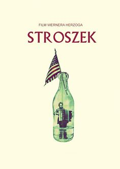 """Stroszek"" film by German director Werner Herzog Werner Herzog, Film Theory, Film Posters, Films, Movies, Cinema, Thoughts, Blog, Pictures"