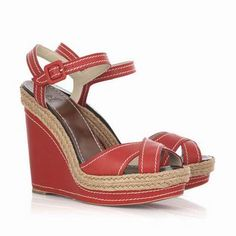 Christian Louboutin Wedges and Sandals on Pinterest | Christian ...