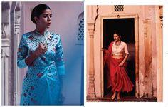 As seen in Harper's Bazaar Meet Nimrat Kaur, and know about her life as well as her stardom in the industry. Reliance Jewels Be The Moment www.reliancejewels.com #RelianceJewels #Magzine #CoverStory #NimratKaur #HarpersBazaar