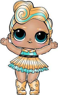 New LOL surprise dolls serie 2 Cartoon Cartoon, Kawaii Drawings, Cute Drawings, Surprise Pictures, Lol Doll Cake, Doll Drawing, Doll Party, Lol Dolls, Little Girls