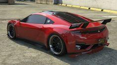 GTA 5:                                  Jester                                    New Car