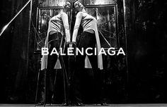 Balenciaga F/W 14