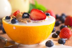 Healthy Snack Ideas and Tips - Vitasave.ca Blog