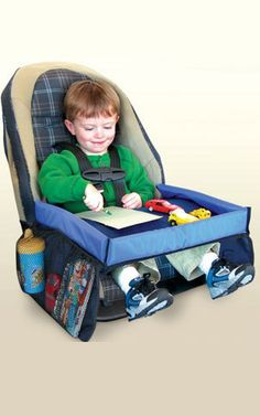The best gear to make traveling with kids easier - Photo Gallery | BabyCenter  #BabyCenterKnowsGear and @BabyCenter
