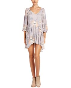 Spotted this Free People Eyes On You Shift Dress on Rue La La. Shop (quickly!).