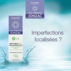 Test produits - Soin Ciblé A.I³ Anti-Imperfection - Pure Eau Thermale Jonzac - Nous recherchons 100 testeurs ! Posez votre candidature gratuitement.