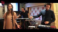 "Synapson en live dans Le Lab Virgin Radio ""All In You"""