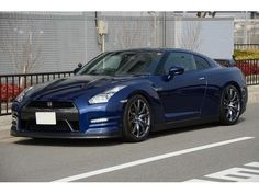 Used Nissan GT-R  For Sale from Japan !! Check prices here: http://www.japanesecartrade.com/mobi/cars/nissan/gt-r  #Nissan #GT-R