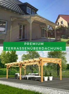 Terrassen Ideen: Ob Hagel oder Geäst - mit unserer Premium Terrassenüberdachung aus Sicherheitsglas geht Ihre Terrassenüberdachung bei keinem Unwetter kaputt! Interessiert? Dann greifen Sie jetzt zu!
