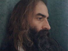 Warren Ellis (known from Nick Cave and Dirty Three)