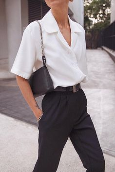 Simple Everyday Spring Shirts Visit the post for more. Simple Everyday Spring Shirts Visit the post for more. Workwear Fashion, Work Fashion, Fashion Outfits, Fashion Fashion, Spring Fashion, Lawyer Fashion, Fashion Jewelry, Fashion Shirts, Fashion Blogs
