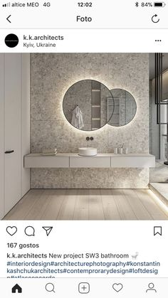 More About New Bathroom Renovation Ideas - The world's most private search engine Bathroom Layout, Modern Bathroom Design, Bathroom Interior Design, Bathroom Ideas, Boho Bathroom, Small Bathroom, Attic Bathroom, Master Bathrooms, Bathroom Mirrors