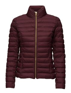 DAY - Day Dune Full zip closure Quilted High neckline Excellent quality and fit Functional Iconic Winter Jackets, Day, Polyvore, Neckline, Closure, Accessories, Shopping, Clothes, Woman