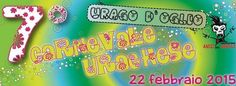 7 Carnevale Uraghese a Urago d'Oglio http://www.panesalamina.com/2015/32193-7-carnevale-uraghese-a-urago-doglio.html