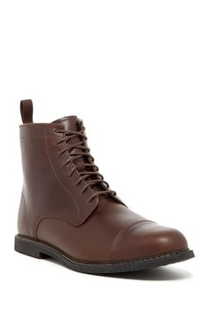 Coblton Cap Toe Boot by Timberland on @nordstrom_rack