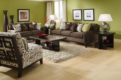 Value City Furniture #furniture #couch