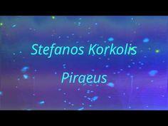 Stefanos Korkolis - Piraeus - Music, Musica, Musik, Muziek, Music Activities, Songs