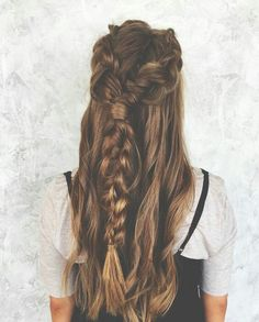 for braided hairstyles hairstyles celebrities hairstyles nigeria hairstyles for 9 year olds hairstyles for quinceaneras hairstyles updo black braided hairstyles braided hairstyles for long hair Pretty Hairstyles, Braided Hairstyles, Braided Updo, Casual Hairstyles, Trending Hairstyles, Long Hair Hairdos, Quiff Hairstyles, 1940s Hairstyles, Hairstyles Videos