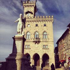 Palazzo del Popolo, Repubblica di San Marino | Flickr – Condivisione di foto!