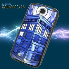 Doctor Who Book For Samsung Galaxy S4 Cases | beatcase - Accessories on ArtFire