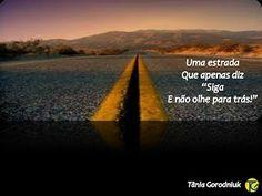Você faz a Diferença: Uma longa estrada