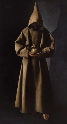Francisco de Zurbarán, XVIIe siècle.
