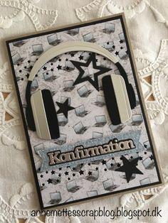 Casette Tapes, Frame, Inspiration, Instruments, Headphones, Scrap, Google, Headpieces, Invitation Cards
