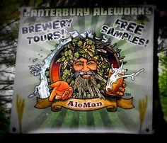 Canterbury AleWorks
