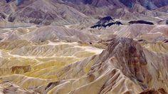 Stunning Aerial Images of Death Valley National Park | The Weather Channel