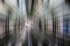 tunnel of love by Mirella Molinari on 500px