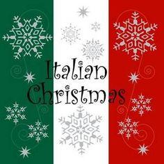 Italian Christmas Decorations | Italian Christmas music :