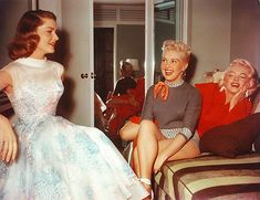 How to Marry a Millionaire (1953) with Marilyn Monroe, Betty Grable, and Lauren Bacall
