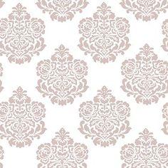 Textures Texture seamless | Damask wallpaper texture seamless 10904 | Textures - MATERIALS - WALLPAPER - Damask | Sketchuptexture
