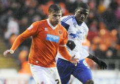 David Goodwillie will step up his quest for match fitness by playing in a behind-closed-doors match against Rochdale today. Blackpool Fc, Rochdale, David, Closed Doors, Fitness, Squad, Sports, Battle, Hs Sports