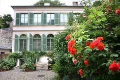 Le musée de la vie romantique - 10 lieux insolites à visiter absolument dans…