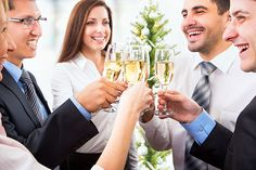 Start the #NewYear off right with a company lunch or dinner at The Voya! Here's why more and more companies are opting for a post-Christmas holiday party.   Trending: Company Holiday Parties Moving to January