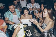How to Throw a House Party (and celebrate yourself) - Bianca King Throw A Party, House Party, King, Couple Photos, Celebrities, Couple Shots, Celebs, Home Parties, Couple Photography
