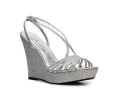 Caparros Zest Wedge Sandal Wedding Shop Women's Shoes - DSW