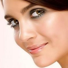 Useful Makeup Tips For Brown Eyes