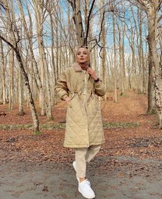 Hijab Fashion Fall Outfit Ideas - Looking For Hijab Fashion Fall Outfit Ideas, Then Keep Reading To Get Inspiration On Casual Hijab Fashion, Modern Hijab Fashion, Long Skirt Hijab Fall Fashion Street Style Hijab Fashion, Autumn Hijab Fashion, Winter Hijab Fashion And Much More. #hijabfashion #hijabioutfitscasual #hijaboutfit #muslimahfashion #fallfashion #autumnfasion