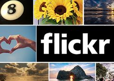 FLICKR UPDATE | Big in storage allotment - A TERABYTE - for free accounts | But there's more: Here are our favorite new features. PCMAG.COM 5.25.13