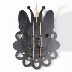 Find More Wood Crafts Information about 1Set Creative Wall Decor Northern Europe Style Wooden Bulldog Wall Hanging 5MM MDF Wall Mural Art Supplies 9 Color,High Quality art mixer,China art mural Suppliers, Cheap mural sticker from Happy Shoping Co.,Ltd on Aliexpress.com