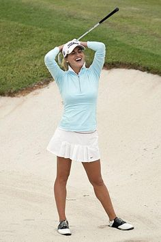 Belen Mozo, One of the Sexiest Women Golfers Listed on Golf.com Click for more!
