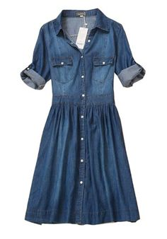 WantDo-Womens-Preppy-Style-Slim-Denim-Overalls-dress-0