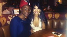 Jasmin from #towie!  She's so pretty!