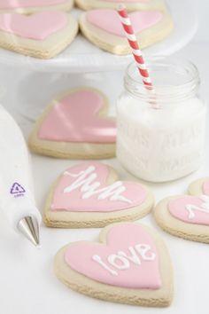 oh!myWedding: Inspiración para San Valentín / Valentine's Day Inspiration