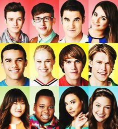 Season 5. i miss the orgiganal glee cast...