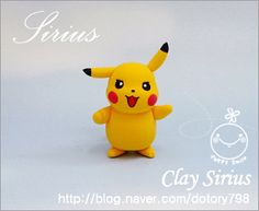 Tutorial: Step-by-Step Pikachu