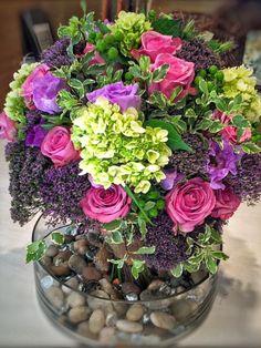 Bridal bouquet. Beautiful Flowers, Floral Design, Bouquet, Bridal, Plants, Floral Patterns, Bouquet Of Flowers, Bouquets, Plant