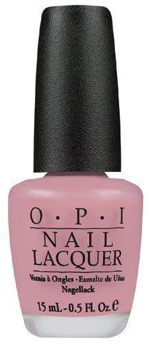 I Pink I Love You Nail Polish Women 0.5 oz. by OPI